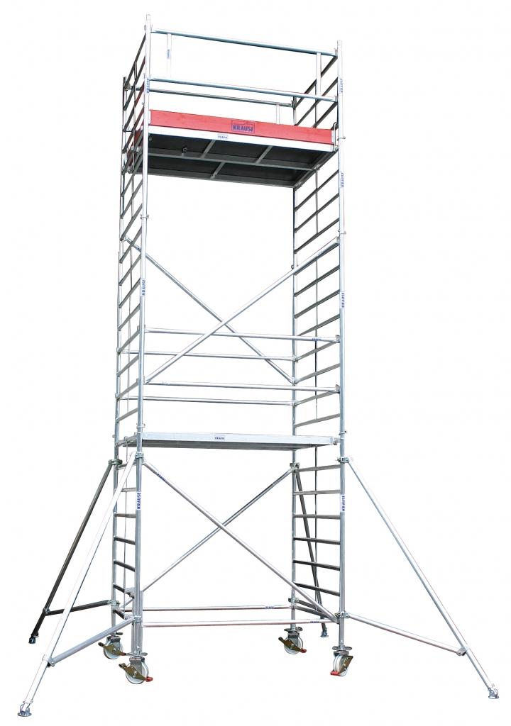 Stabilo 5000-2,5 вышка тура, поле 2,5 Х 1,5 М. (14.3 М) 749147