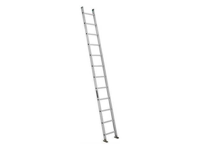 ALUMET Лестница широкая приставная односекционная 15 ступ. (арт. 6115)
