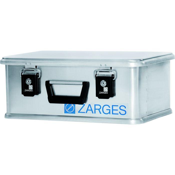 Алюминиевый Бокс ZARGES 24л арт. 40860
