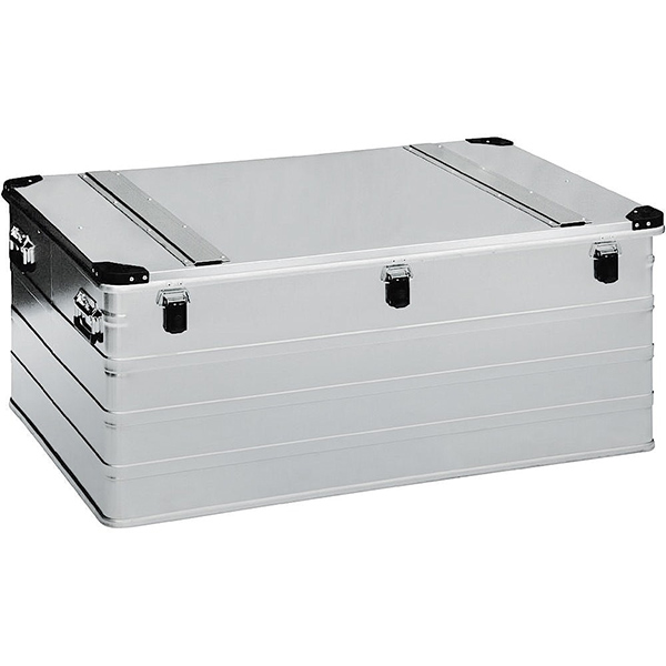 ALPOS Aлюминиевый ящик D455 (арт. D5310)
