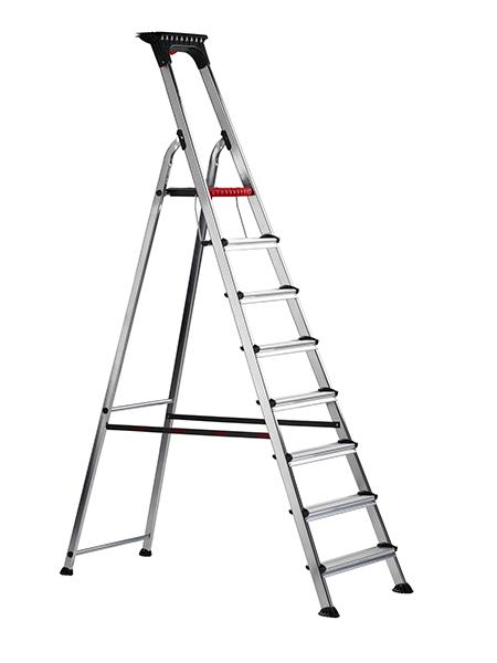 ALRTEX Double Decker Стремянка 8 ступ. (арт. 502108)
