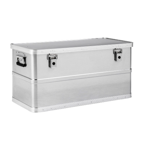 KRAUSE Алюминиевый ящик тип Б-90 (арт. 256171)
