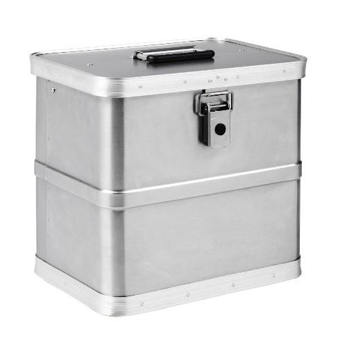 KRAUSE Алюминиевый ящик тип А-29 (арт. 256003)