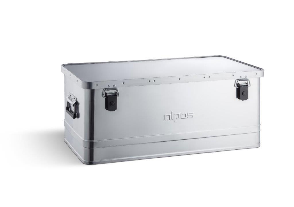 Alpos алюминиевый ящик A81 арт. A5481