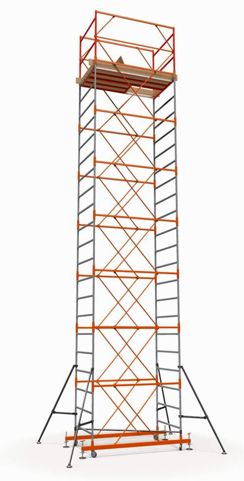 ORTUS-400 Вышка тура (11.10) (арт. СВ4-111)