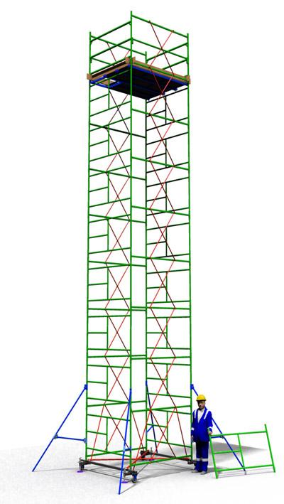Вышка тура ТТ2000ШН (11,30)