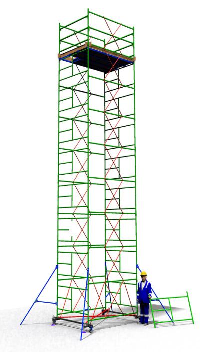 Вышка тура ТТ2400ШН (11,30)