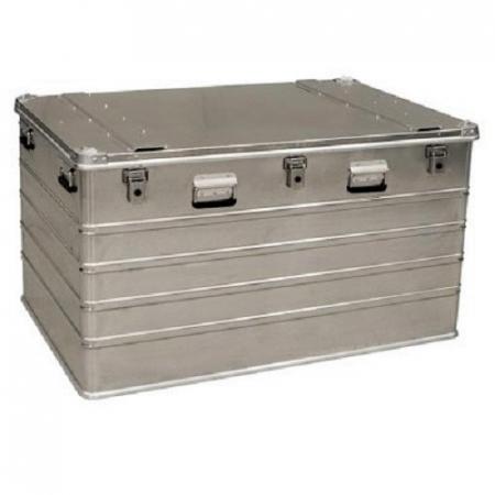 KRAUSE Алюминиевый ящик тип Б-140 (арт. 256188)
