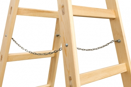 Деревянная стремянка-ходуля Балчуг 2Х4 line (арт.2412L)