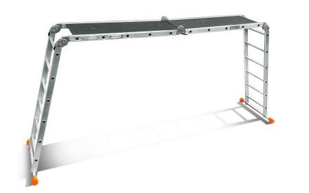 """Платформа для лестниц тф Эйфель """"Простор"""" 4Х5, 2Х5+2Х6 (арт. 45935)"""