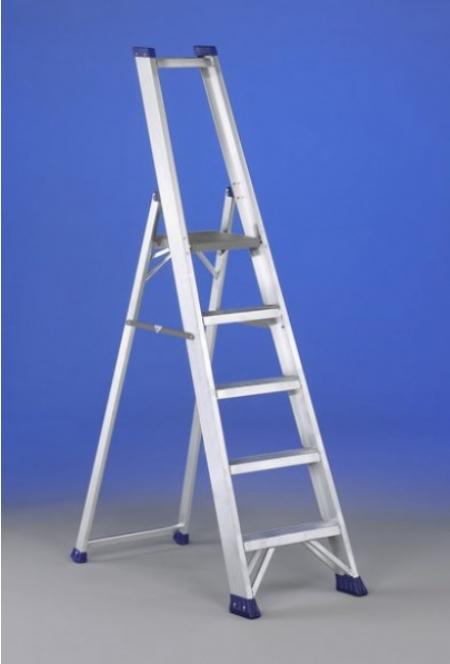 SVELT Regina Профессиональная стремянка 12 ступ. (арт. 12277)