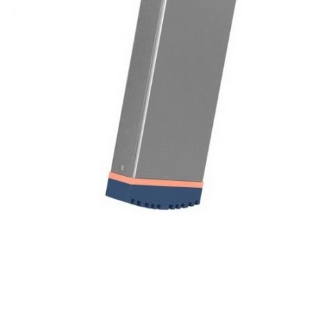 KRAUSE Sibilo Приставная лестница 18 ступ. (арт. 129154)