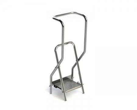 SVELT Sicurkit Алюминиевая платформа 100 см для Scalissima (арт. Sicurkit100s)