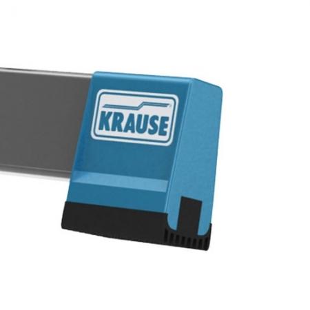 Двухсекционная шарнирная лестница 2х8 Krause Stabilo
