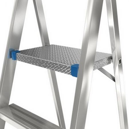 KRAUSE Stabilo Профессиональная стремянка 6 ступ. (арт. 124531)