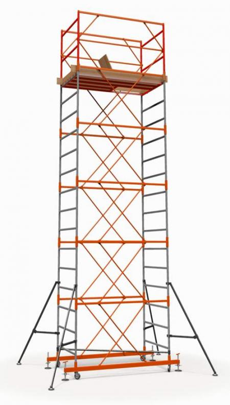 ORTUS-400 Вышка тура (7.50) (арт. СВ4-75)