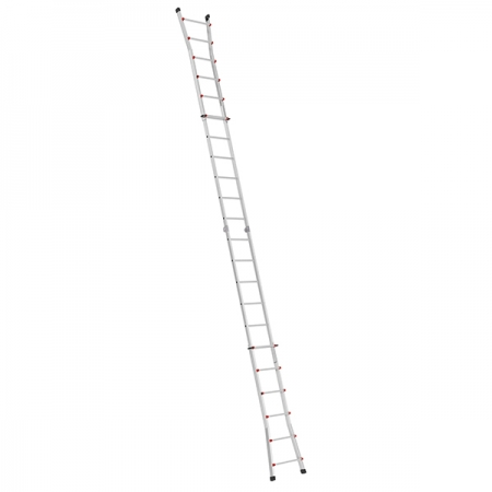 SVELT Scalissima Лестница шарнирная телескопическая 11Х11 (арт. SSCAL0011)