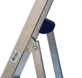 Алюминиевая стремянка Stairs Люкс 7 ступеней