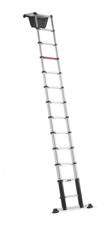 Телескопическая лестница Altrex TL Smart up-pro 11 ступ.