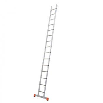 KRAUSE Sibilo приставная лестница 15 ступ. (арт. 129123)