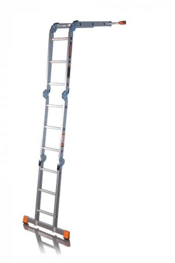 """Лестница-трансформер Эйфель """"Классик"""" 4Х4 (арт. 044450)"""
