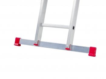Шарнирная лестница-трансформер Altrex Varitrex Plus (c площадкой) 4Х3
