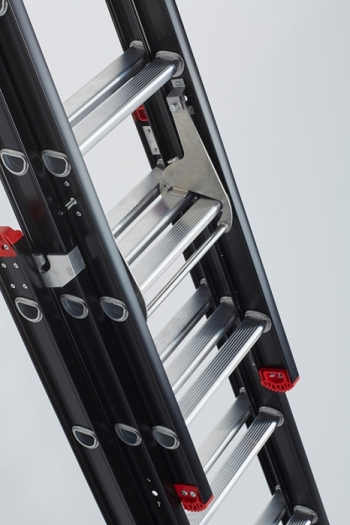 ALTREX Mounter Лестница с анодированием 3X12 ступ. (арт. 123612)