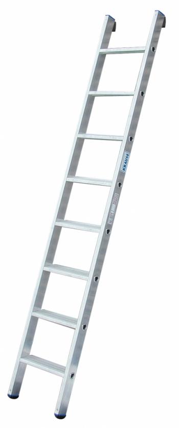Приставная лестница 10 ступеней Krause Stabilo