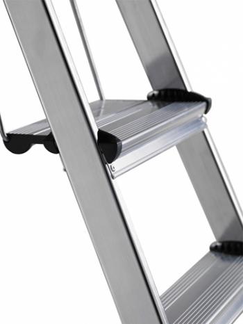 Стремянка Artrex Double Decker, 3 ступени