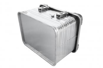 Ящик алюминиевый РИФ L29 усиленный с замком