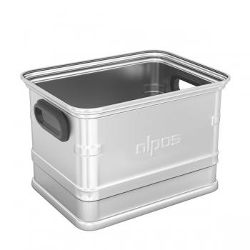 Alpos алюминиевый ящик U28 арт. U5500