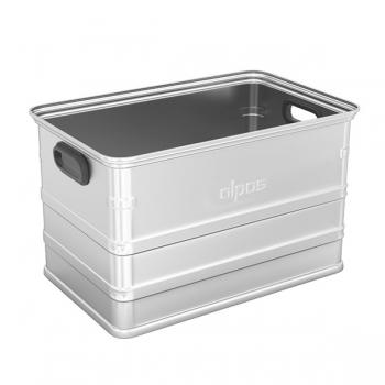 Alpos алюминиевый ящик U80 арт. U5503