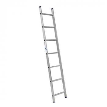 ALUMET Лестница приставная односекционная 6 ступ. (арт. 5106)