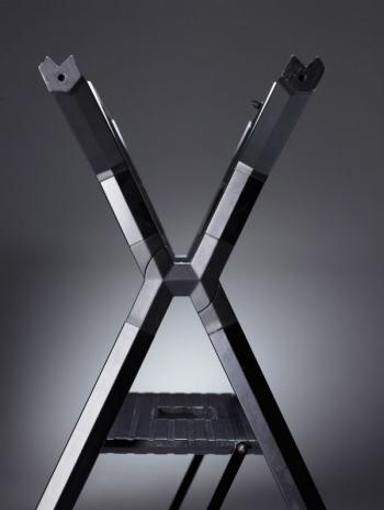 ALTREX X-PRO Стремянка-верстак 2 ступ (арт. 500930)