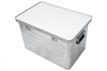 Ящик алюминиевый РИФ L63