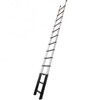 Телескопическая лестница для вооруженных сил TELESTEPS Rescue Line Military 4,1 м