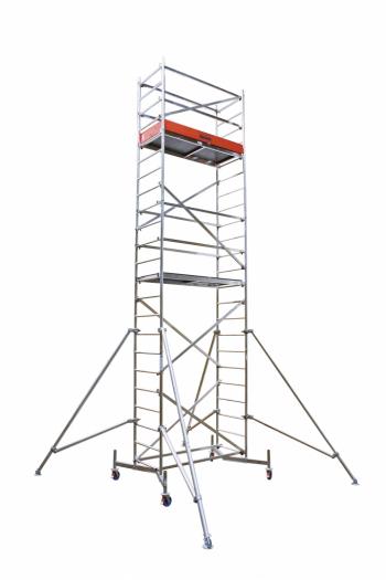 Stabilo 5000-2,5 вышка тура, поле 2,5 Х 1,5 М. (5.3 М) 749055