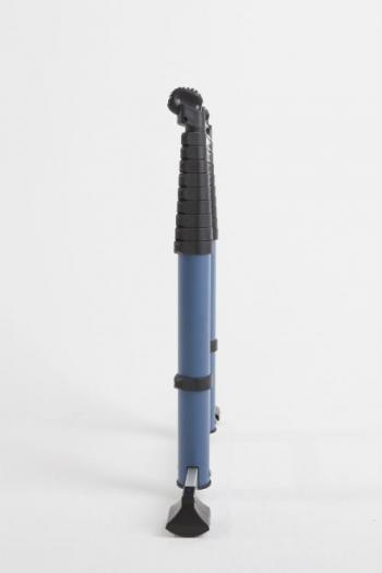 Телескопическая лестница Altrex Smart up Active 11 ступ.