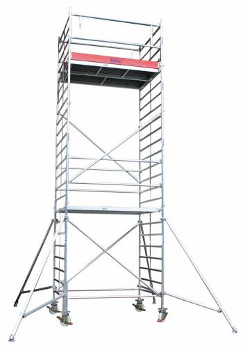 Stabilo 5000-2,5 вышка тура, поле 2,5 Х 1,5 М. (8.3 М) 749086