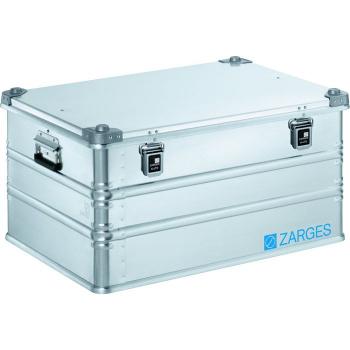 Алюминиевый ящик Zarges К 470 239 л арт. 40566