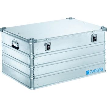 Алюминиевый ящик Zarges К 470 259 л арт. 40846