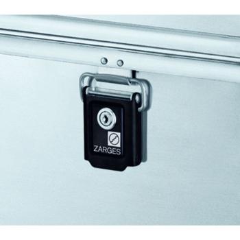 Алюминиевый Бокс ZARGES 42л арт. 40861