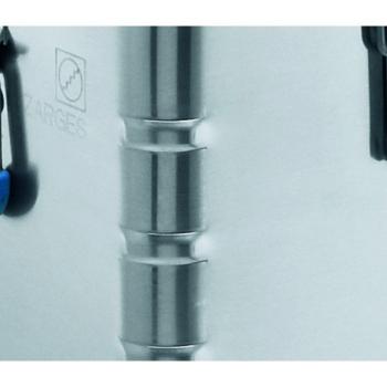 Алюминиевый Евро-бокс Zarges 27 л арт.40700
