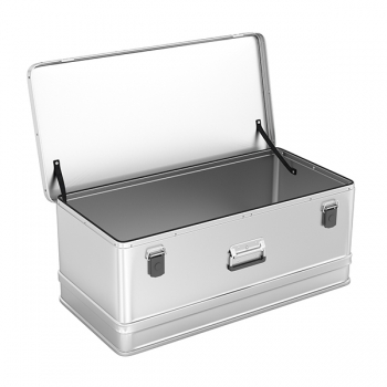 ALPOS Aлюминиевый ящик A81 (арт. A5481)