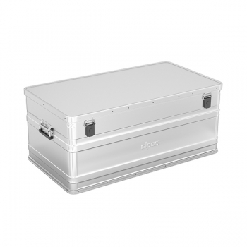 Alpos алюминиевый ящик B140 арт. B5104