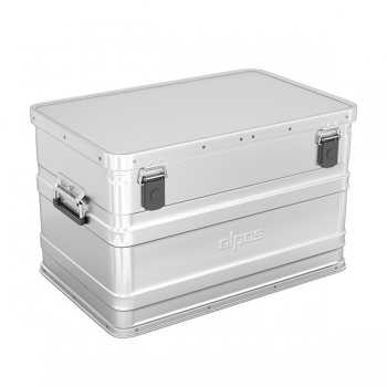 ALPOS Aлюминиевый ящик B70 (арт. B5102)