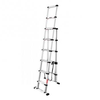 Телескопическая лестница-стремянка TELESTEPS Combi Line 3,0 м