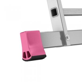 Шарнирная лестница-стремянка серия Corda Krause 4Х3 арт. 085009