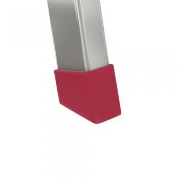 KRAUSE Corda Свободностоящая бытовая стремянка 7 ступ. (арт. 000743)
