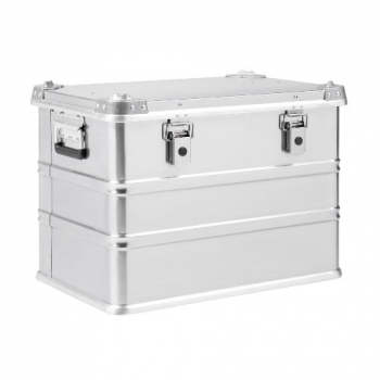 KRAUSE Алюминиевый ящик тип А-73 (арт. 256041)